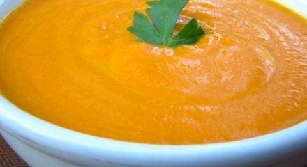 crema-carote