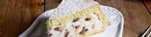 Cassata al forno