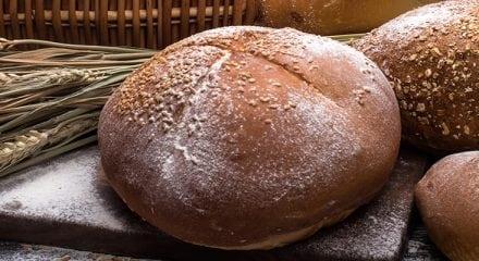 La farina integrale Farine Magiche
