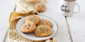 Biscotti pasquali