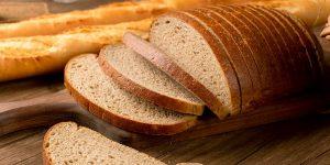 Pane morbido fatto in casa
